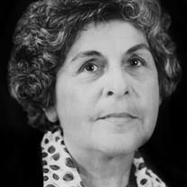 Agnes DeMay Morock