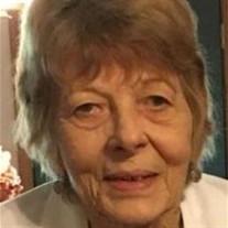 Carole Shaw Gaines