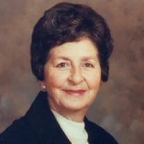 Edith C. Green