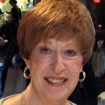 Nancy J Grossman