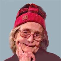 Bernice A. Eubanks