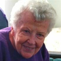 Jane Davis-Freeman