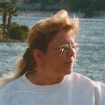 Nancy Anne Wilson (Gerke)