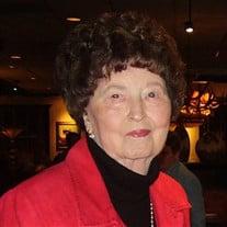 Ann Dawson Rodgers