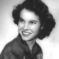 Marjorie Loyce Crisp Denmon