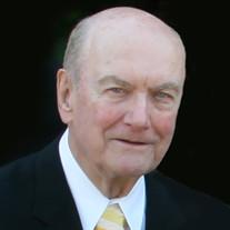 Donald Larkin Foster