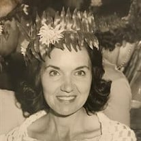 Virginia Holst