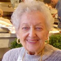 Georgette Egbert