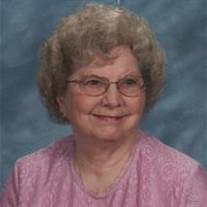 Mrs Betty M.  Nichols
