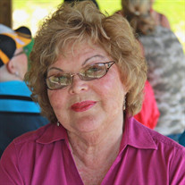 Dorothy P. Goff