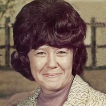 Margarett Lou Rutherford