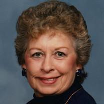 Alma Joyce Houser