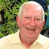Larry  Bruce Hill