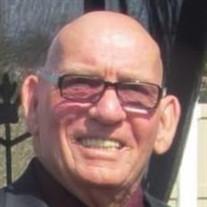 Johnny Pontrelli Jr.