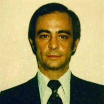 Michael D. Battaglini