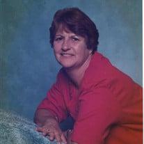 Ellen Marie McCuan