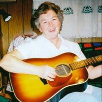 Lillie Mae Loudermelk