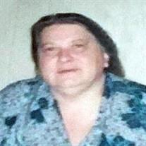 Mary Elizabeth Alvey