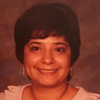 Margaret Valdez