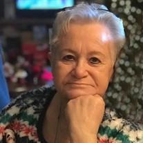Bonnie  Rae Faulk