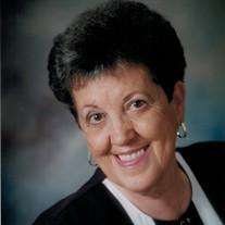Lorraine Fickert