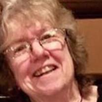Patricia A. Dalton