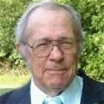 Mr. Harold Laster Sr.