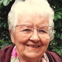 Gloria D. Jordan