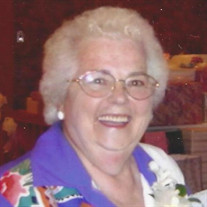Mary Helen Tomaszewski