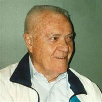 Paul Bogardus Jr.