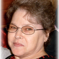 Brenda G. Lawson of Jackson, TN
