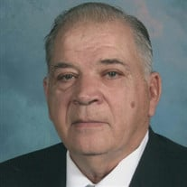 Mr. Donald Leon Barnhart