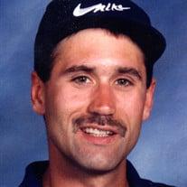 """James """"Todd"""" Robert Davis, Jr."""