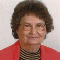 Mrs. Joan Gilmore Holmes