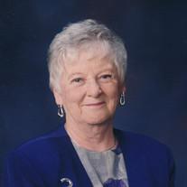 Sylvia A.  Hinkle