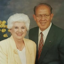 Mary and John Owens