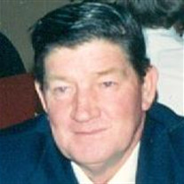 Billy C. Dillard