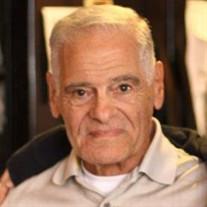 Salvatore P. DeSantis