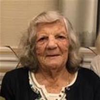 Dolores A. Hogan
