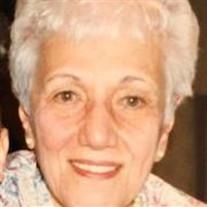 Antonina Pavesi