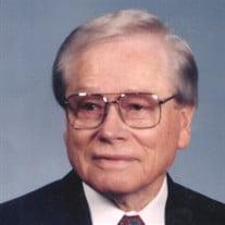 William Claude Harrelson
