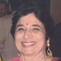 Dr. Usha Mehra