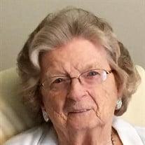 Patricia L Beavers