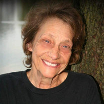 Patricia Ann Valkier (McMullen)