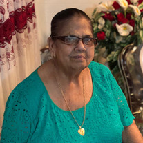 Ms Kawaldaye Preamdass