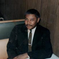 Wallace O'Neal Knight