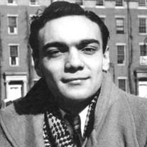 Frank Carmine Tosiello