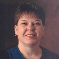Valerie S Short