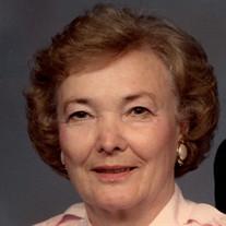 Willa Mae Mandrell