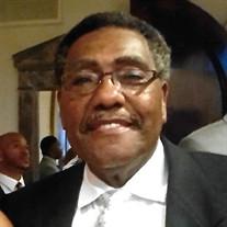 Mr. Roland  Thomas  Cain